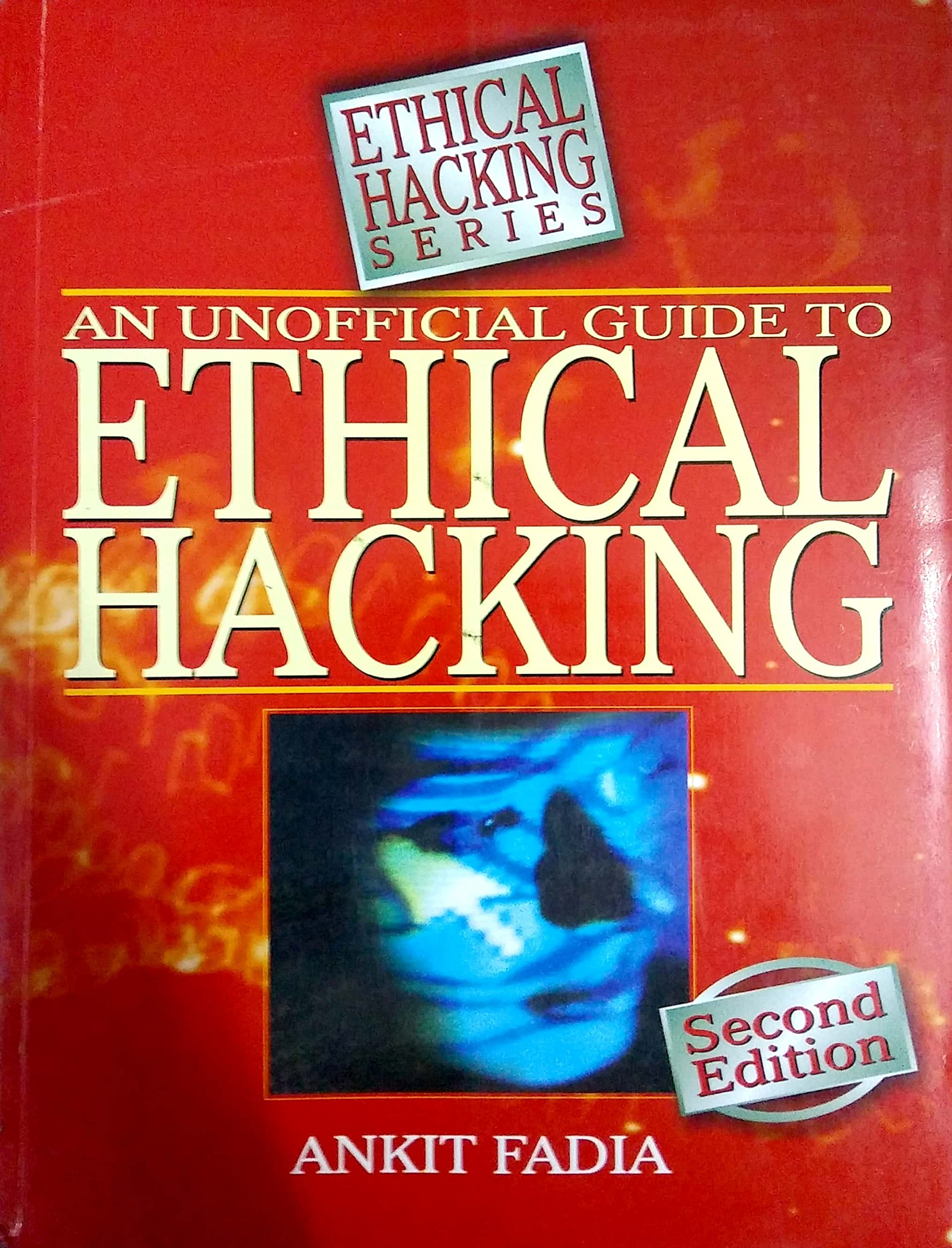 Amazon.in: Buy The Unofficial Guide to Ethical Hacking Book Online at Low  Prices in India | The Unofficial Guide to Ethical Hacking Reviews & Ratings