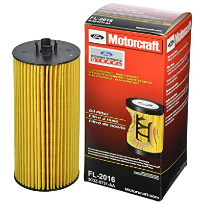 Motorcraft FL2016 Oil Filter: Automotive