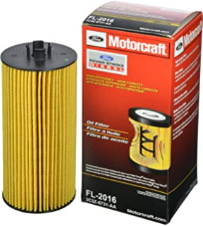 Amazon.com : Motorcraft FD-4616 Fuel Filter : Automotive