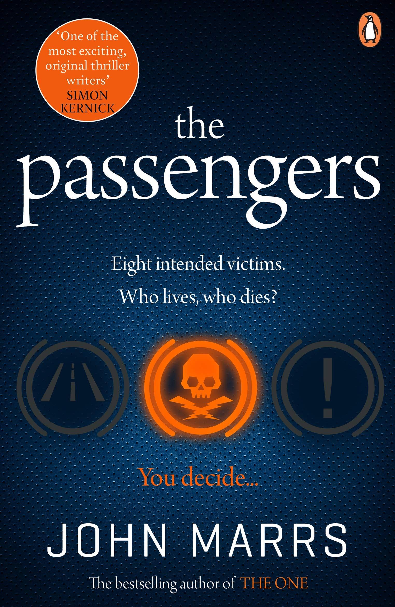 Image result for the passengers john marrs
