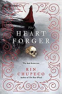 Amazon com: The Bone Witch (0760789258824): Rin Chupeco: Books