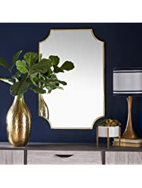 Shop wall mounted mirrors for 12x48 door mirror