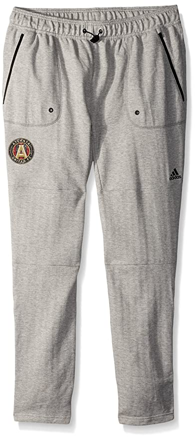 a03603e64938 Amazon.com   adidas MLS Ultimate Worn French Terry Jogger Pants ...