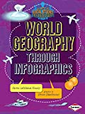 World Geography Through Infographics (Super Social Studies Infographics)