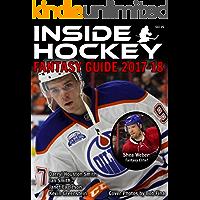 Inside Hockey Fantasy Guide 2017-18