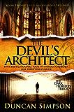 The Devil's Architect (The Dark Horizon Trilogy Book 2)