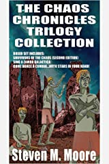 The Chaos Chronicles Trilogy Collection