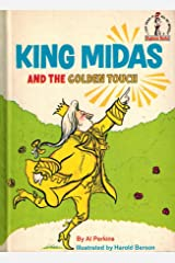 King Midas and the Golden Touch Hardcover
