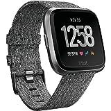Fitbit Unisex Versa Health and Fitness Smartwatch