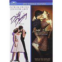 Dirty Dancing Double Feature (Dirty Dancing / Dirty Dancing: Havana Nights) (Bilingual)
