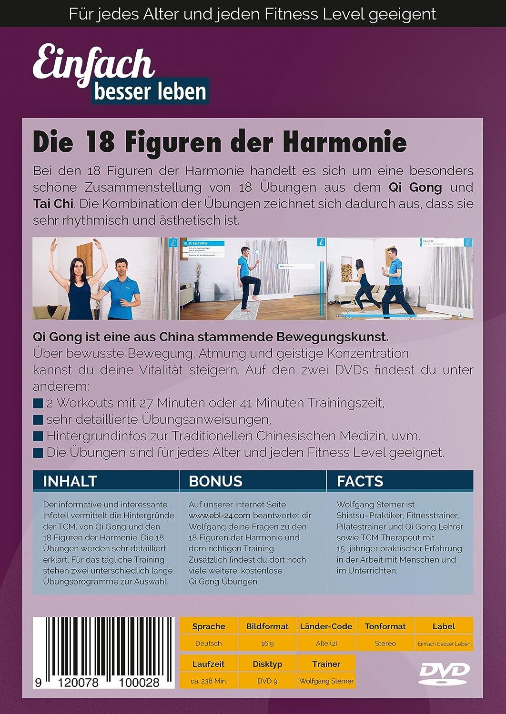 Wie ist die Harmonie?