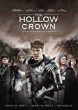 [DVD]Hollow Crown: The Wars of the Roses