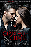Claddagh and Chaos: Book two Code of Silence Series