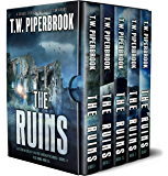 The Ruins Box Set: The Complete Post-Apocalyptic Series (Books 1-4) (English Edition)