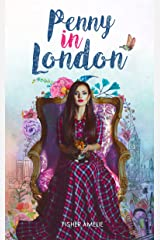 Penny in London Kindle Edition