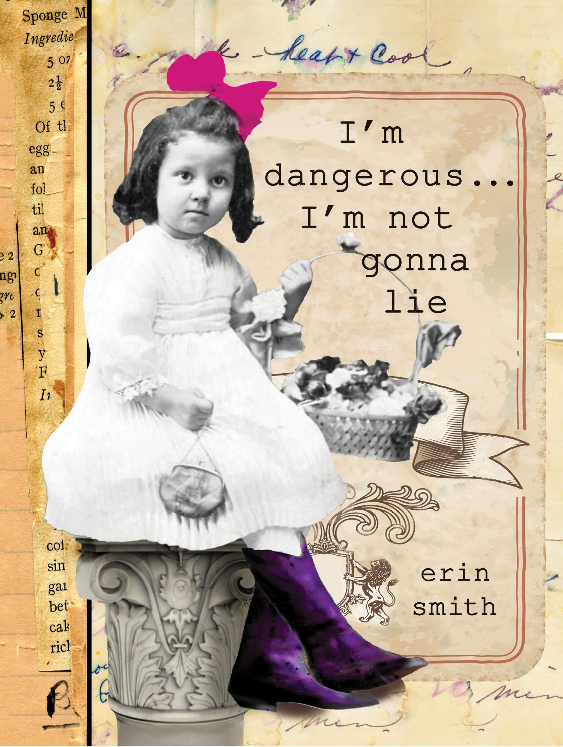 I'm Dangerous...I'm Not Gonna Lie PDF ePub ebook