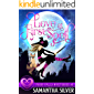 Love at First Spell: A Witch Cozy Mystery (Fairy Falls Mystery Book 1)
