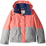 Amazon.com: Roxy Jetty - Chaqueta de nieve para niña: Clothing