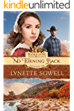 No Turning Back (Thanksgiving Books & Blessings)