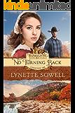 No Turning Back (Thanksgiving Books & Blessings)