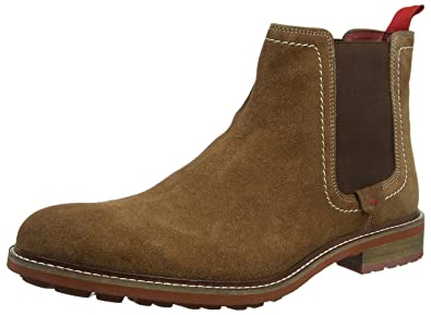 Joe Browns Weekend Suede Chelsea Boots, Homme  Amazon.fr  Chaussures ... 974b9bde2544