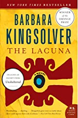 The Lacuna: Deluxe Modern Classic Kindle Edition