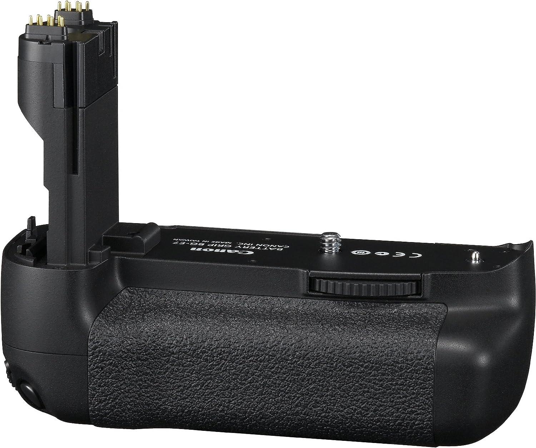 Canon BG-E7 - Empuñadura para cámaras Digitales Canon EOS 7D ...