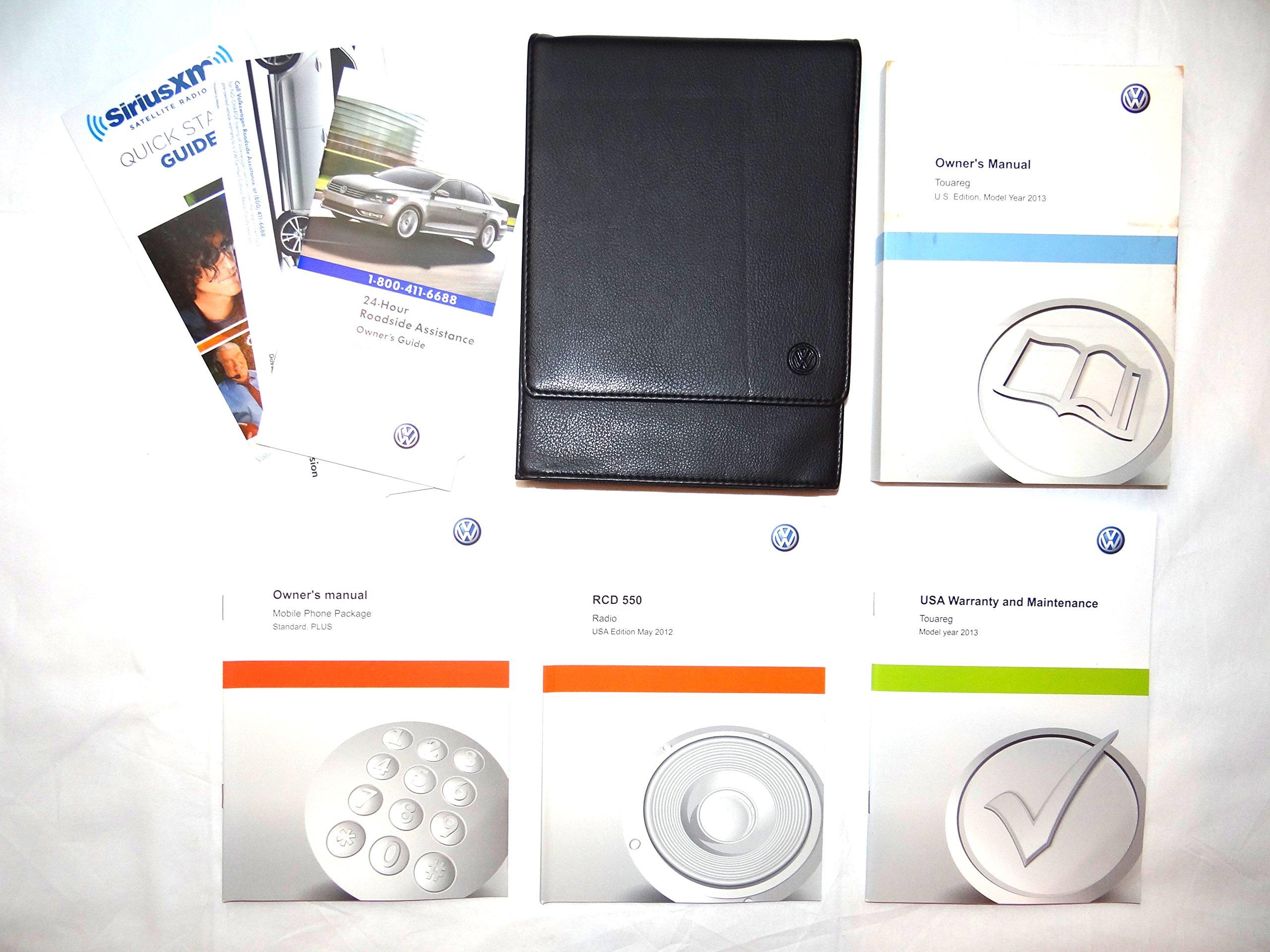 Volkswagen rcd radio manuals ebook array 2013 volkswagen touareg owners manual volkswagen amazon com books rh amazon fandeluxe Image collections