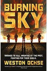 Burning Sky Kindle Edition