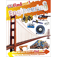 DKfindout Engineering (English Edition)