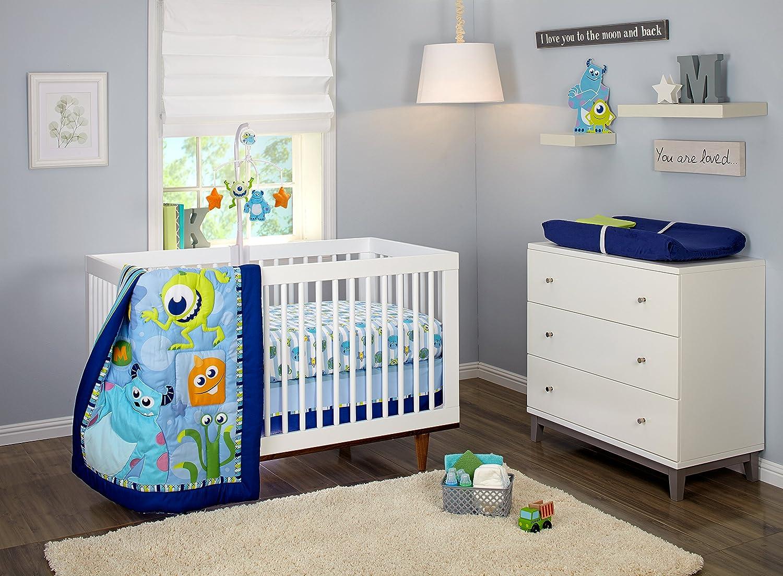 Shine Bright Little Star Aqua Aqua Grey Disney Dumbo Yellow Grey /& Yellow Musical Mobile