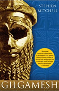 Gilgamesh a new rendering in english verse david ferry gilgamesh a new english version fandeluxe Gallery