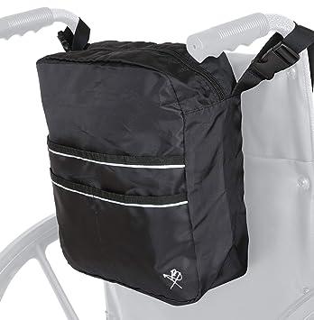 Amazon.com: Pembrook - Bolsa para silla de ruedas Se adapta ...