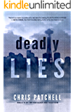 Deadly Lies (The Jill Shannon Murder Series Book 1)