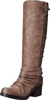 d28aa4b4a3d Amazon.com  Carlos by Carlos Santana Women s Quantum Fashion Boot  Shoes