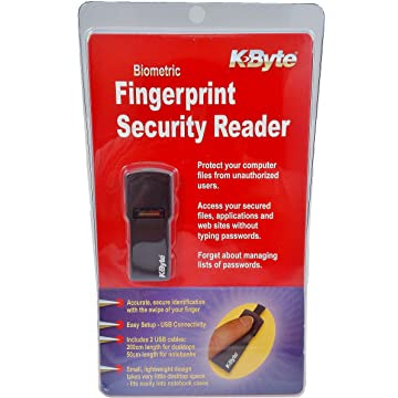 cheap K-Byte Biometric 2020