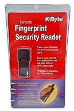 K-Byte Biometric