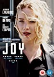 Joy [DVD] [2016]