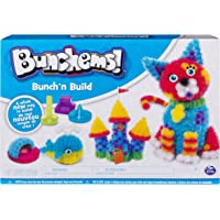 Bunchems Bunch N Build Toys, Multicolor