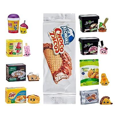 Shopkins Real Littles Lil\' Shopper Pack: Toys & Games [5Bkhe1100794]