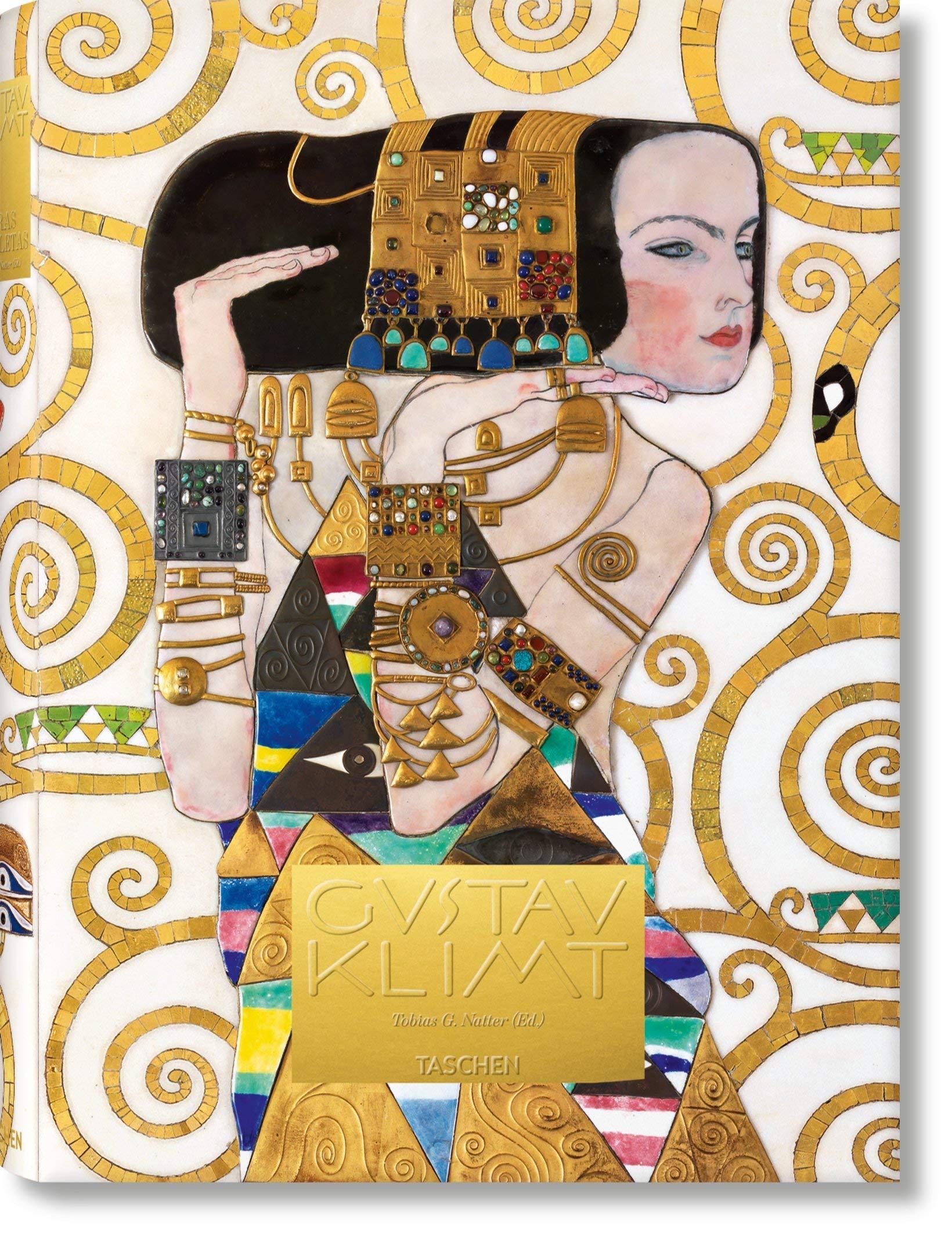 Gustav Klimt: Complete Paintings XXL pdf epub