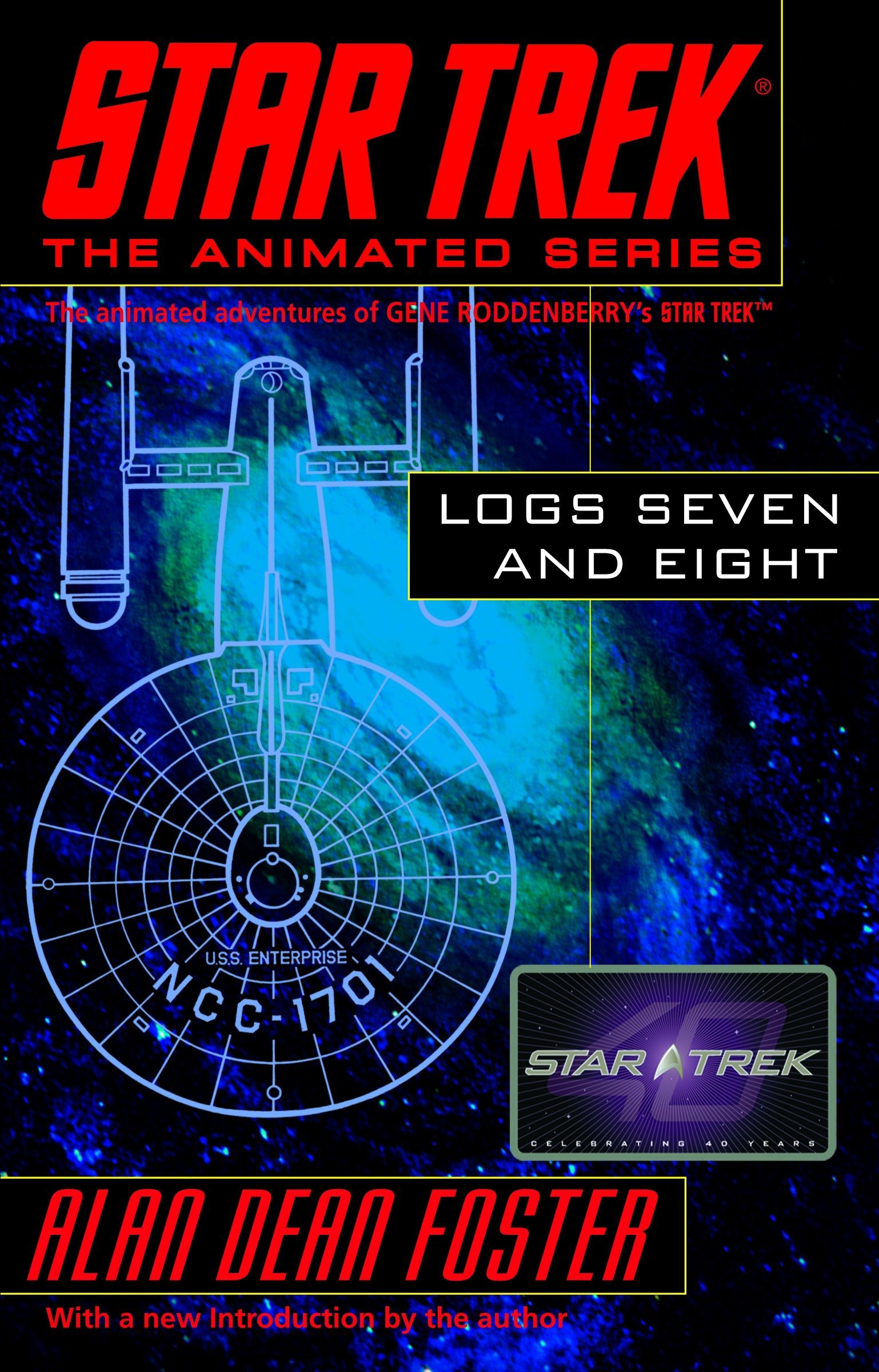 Star Trek Logs Seven and Eight pdf