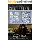 Also Known As Sleepy Cat Peak: (AKA Investigations series, book 5)