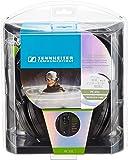 ゼンハイザー PCゲーミングヘッドセット ヘッドバンド型両耳式 PC 151【国内正規品】