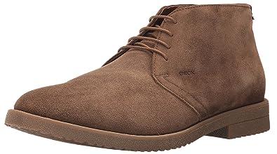 Geox U Brandled E, Botas Desert para Hombre: Amazon.es: Zapatos y complementos