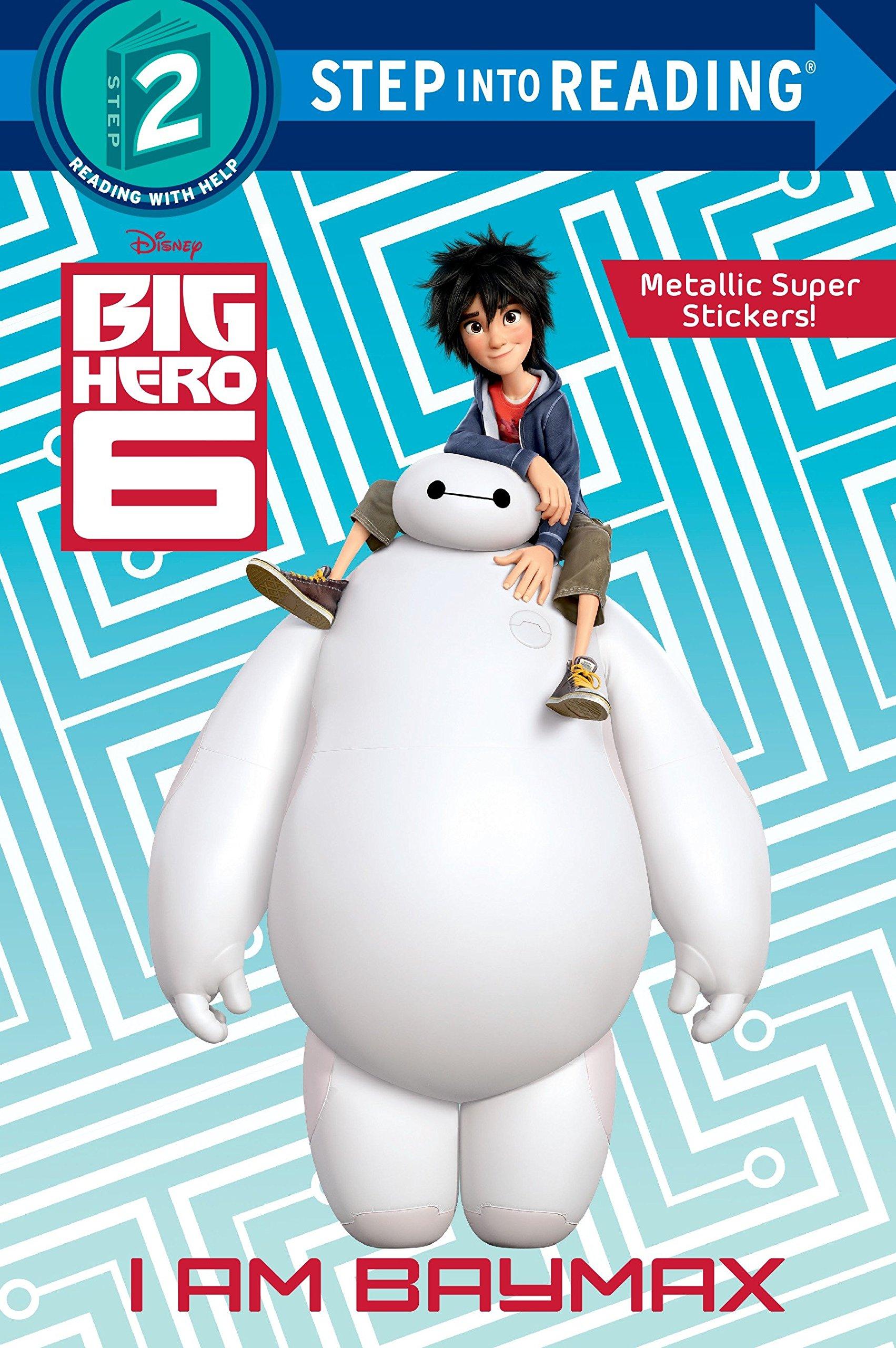 Disney Big Hero 6 Cartoon Coloring Pages 2   Hiro Baymax and Big ...   2560x1703