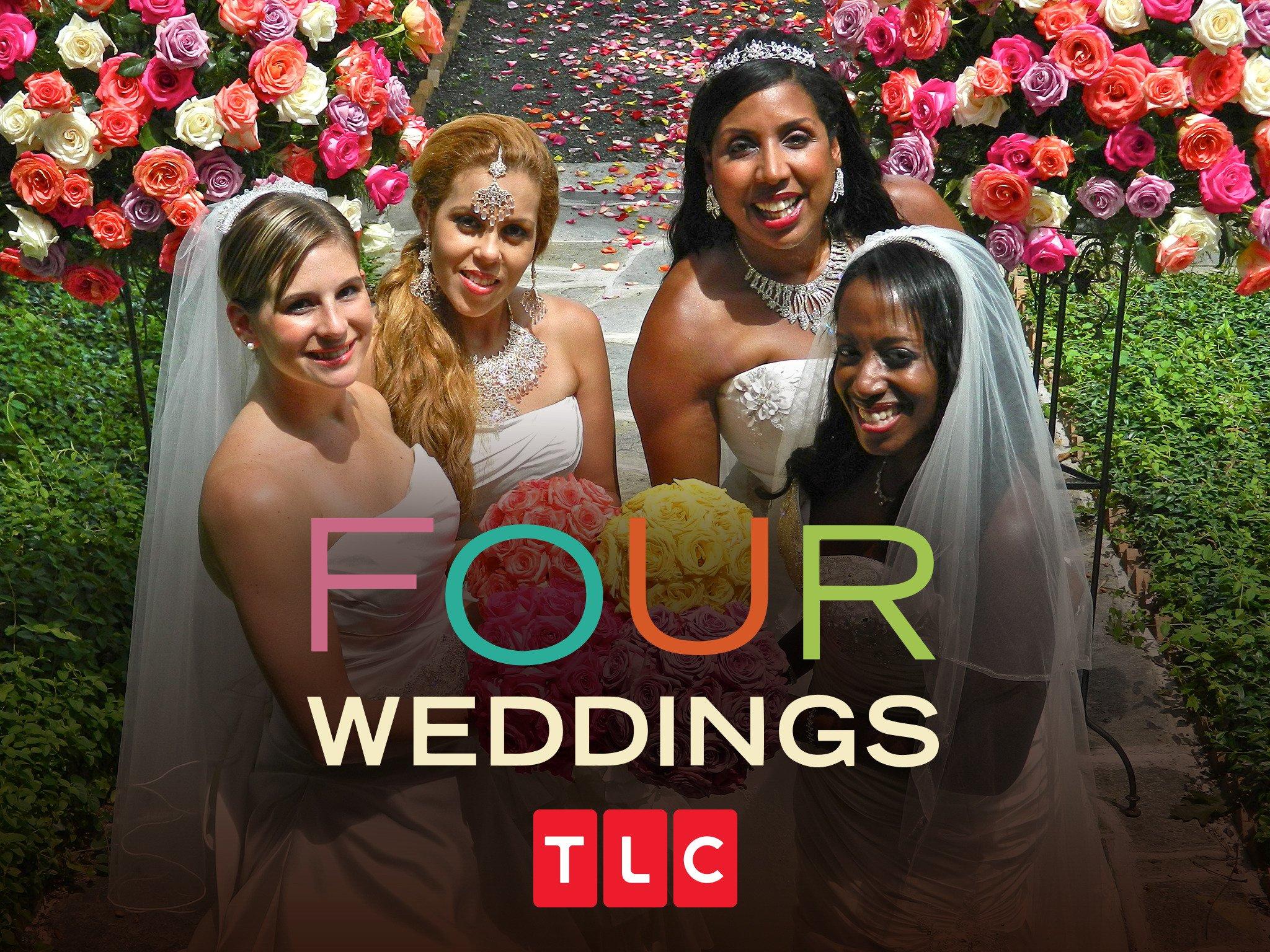 Watch Four Weddings Season 10 Prime Video