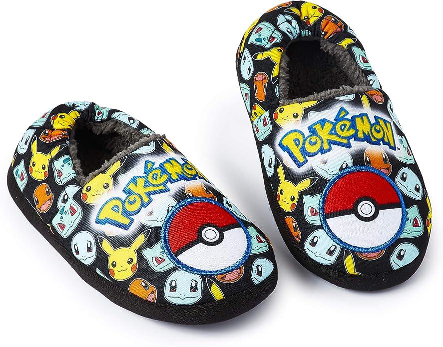 Pantofole Pokémon