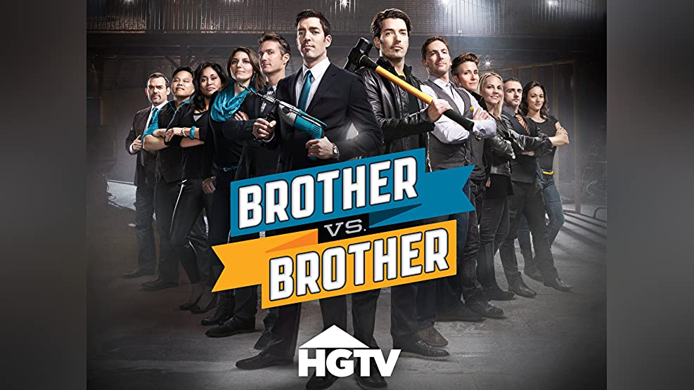 Brother vs. Brother Season 1