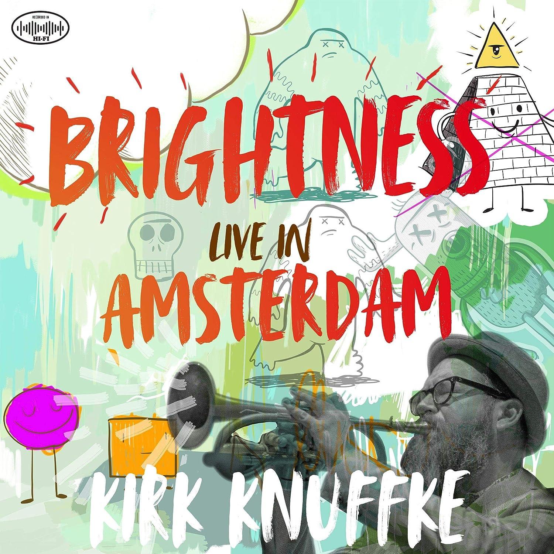 Image result for Kirk Knuffke - Brightness: Live in Amsterdam